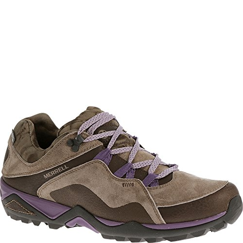 Picture of Merrell Women's J32198, Chocolate Brown, 5 M US