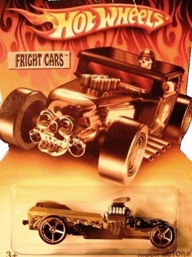 Hot Wheels Fright Cars - Rigor Motor - 2006