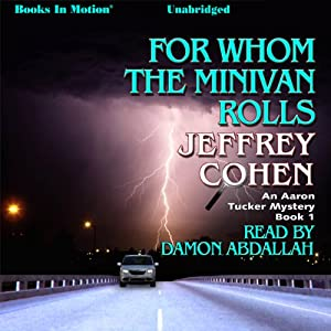 For Whom The Minivan Rolls Audiobook