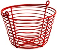 Prevue Pet Products Egg Basket, 8-Inch, Red