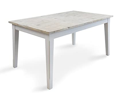 Baumhaus Signature Extending Dining Table Solid Wood