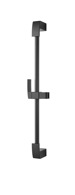 Pfister 01616DFB Kenzo Slide Bar, Matte Black