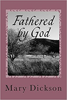 Book Fathered by God: A Heart Cries Out