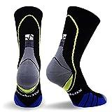 Vitalsox Performance Bacteria & Fungal Resistant Crew Socks