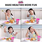 Franco Mealtime Kitchen Set