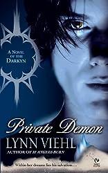 Private Demon: A Novel of the Darkyn (Dark Fantasy Book 2)