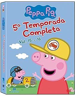 Peppa Pig - Temporada 5