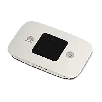 Huawei E5786s-63a Wireless Modem 4G LTE Advanced (CAT6) CA Upto 300Mbps  WiFi 2 4G/5G Pocket WiFi Router Unlocked with LCD menu UI