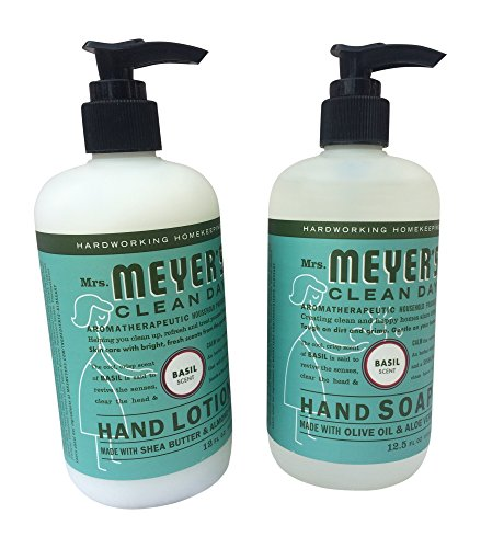 Hand Soap And Lotion - 1