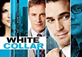White Collar Comp Col(1-6)c/en