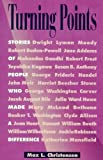 img - for Turning Points: Stories of People Who Made a Difference book / textbook / text book