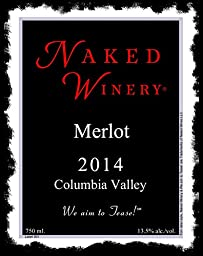 2014 Naked Winery \