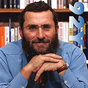 Shalom in the Home with Rabbi Shmuley Boteach Speech