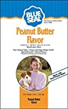 Kent Nutrition Blue Seal Peanut Butter Flavor Small Dog Biscuit 4 Lbs.