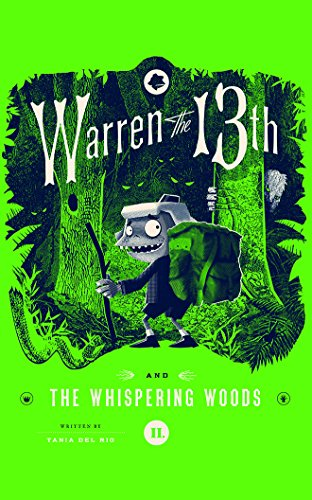 Warren the 13th and the Whispering Woods by Brilliance Audio
