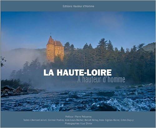 Livres à téléchargement gratuit textile La Haute-Loire à hauteur d'homme PDF