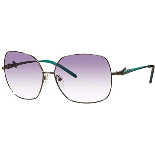 Guess Occhiali da sole GU7189 62Q87 (62 mm) Argentato