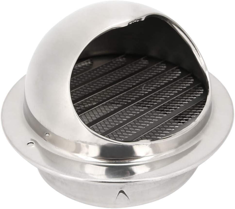 Rejilla de escape de ventilador de accesorio de ventilador de cocina de alta calidad, ventilación de escape de ventilador de cocina, ventilador para el hogar