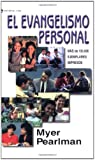 Evangelismo Personal, Myer Pearlman, 082970552X