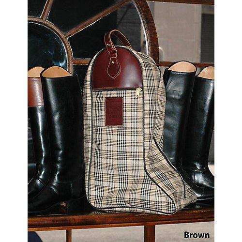 Baker Riding Boot Bag - 1
