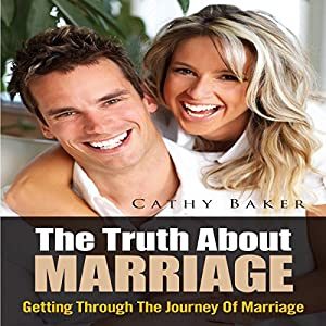 The Truth About Marriage Audiobook