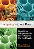 A Spring Without Bees, Michael Schacker, 1599214326