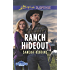 Ranch Hideout (Smoky Mountain Secrets)