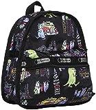 LeSportsac Mini Basic Backpack - Monsters Inc.