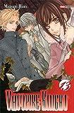Vampire Knight Vol.13
