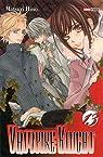 Vampire Knight, tome 13 par Matsuri Hino