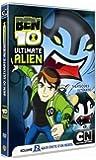 Ben 10 Ultimate Alien - Volume 2 - La chute d'un héros