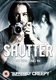 Shutter [DVD] [2004] [2008]