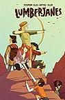 Lumberjanes, tome 2 par Noelle Stevenson; Grace Ellis;