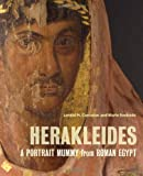 Herakleides: A Portrait Mummy from Roman Egypt