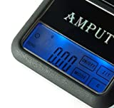 AMPUT @Digital Touch Screen Mini Pocket Scale