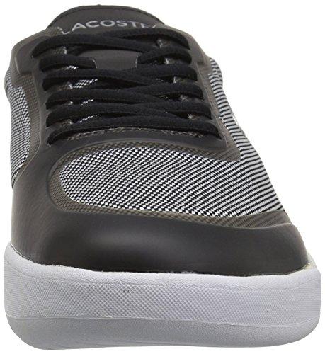 Lacoste Mens Lt Spirit Elite 317 3 Sneaker Bianco