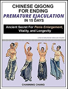 ancient penis enlargement