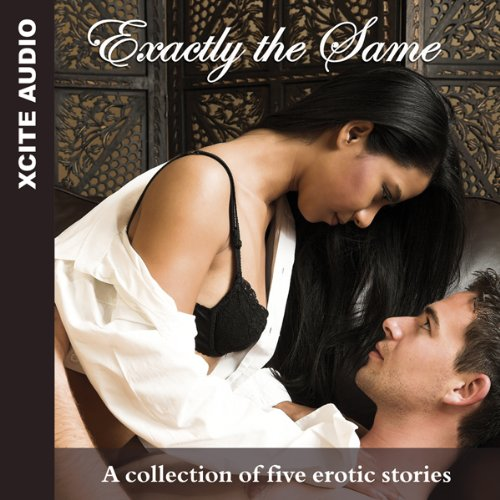 Exactly the Same: A Collection of Five Erotic Stories