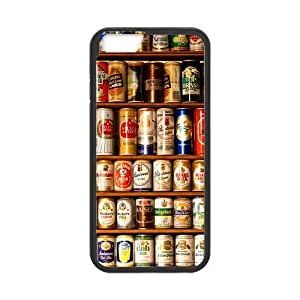 """Onshop Custom Beer Phone Durable Case Laser Technology for iPhone 6 4.7"""""""