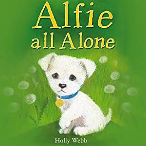 Alfie All Alone Audiobook