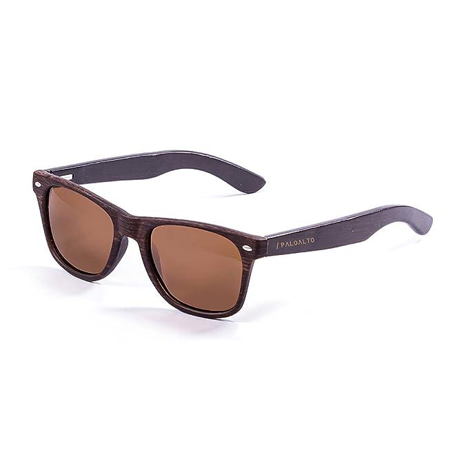 Paloalto Sunglasses P50010.2 Lunette de Soleil Mixte Adulte, Marron