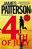 4th of July, James Patterson and Maxine Paetro, 0446179663