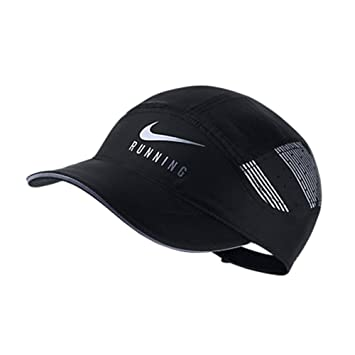 1d1451dab2a44 Nike AeroBill Elite Adjustable Running Hat  Amazon.ca  Sports   Outdoors
