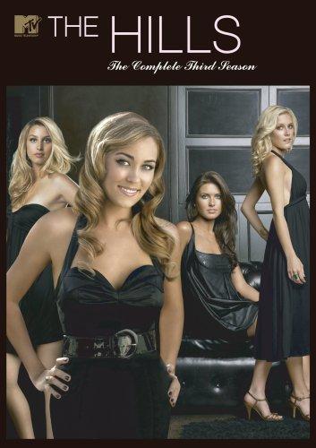 The Hills: Season 3 - Eyes Conrad Lauren