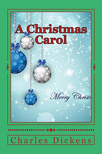 a christmas carol illustrated edition classic christmas books book 9 by - Classic Christmas Books
