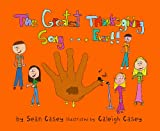 The Greatest Thanksgiving Song... Ever!, Sean Casey, 0979729718