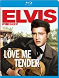 Love Me Tender Blu-ray