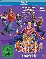 Die wilden Siebziger - Staffel 6