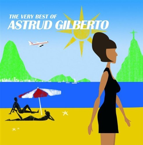 Very Best of by ASTRUD GILBERTO (2006-08-22) (Best Of Astrud Gilberto)