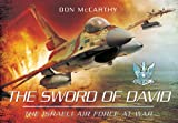 The Sword of David, Don McCarthy, 162873731X